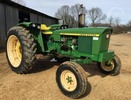 Thumbnail John Deere 2030 Tractor Service Technical Manual(TM1051)