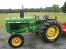 Thumbnail John Deere 2040, 2240 Tractor Service Technical Manual(TM1221)