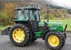 Thumbnail John Deere 2140 Tractor Service Technical Manual(TM4373)