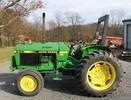 Thumbnail John Deere 2155, 2355N Tractors Service Repair Technical Manual(TM4435)