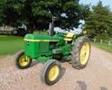 Thumbnail John Deere 2240 Tractor (S/N-349999L) Service Technical Manual(TM4301)