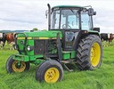 Thumbnail John Deere 2250, 2450, 2650, 2650N, 2850 Tractors Service Technical Manual(TM4440)