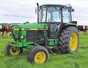 Thumbnail John Deere 2250, 2450, 2650, 2650N, 2850 Tractors Service Technical Manual(TM4440)