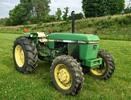 Thumbnail John Deere 2350, 2550 Tractors Service Technical Manual(TM4403)