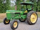 Thumbnail John Deere 2440 & 2640 Tractors Service Technical Manual(TM1219)