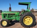 Thumbnail John Deere 2440, 2640 Tractors (S/N: 340999) Service Technical Manual(TM1142)
