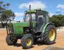 Thumbnail John Deere 2700, 2800, 2900 Tractors Service Technical Manual(TM1564)
