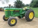 Thumbnail John Deere 2840 Tractor Service Technical Manual(TM4336)