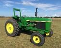 Thumbnail John Deere 2940 Tractor Service Technical Manual(TM1220)