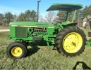 Thumbnail John Deere 2950 Tractor Service Technical Manual(TM4407)
