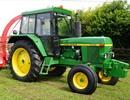 Thumbnail John Deere 3030, 3130 Tractors Service Technical Manual(TM4277)