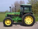 Thumbnail John Deere 3050, 3350, 3650 Tractors Service Technical Manual(TM4443)