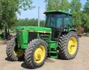 Thumbnail John Deere 3150 Tractor Service Technical Manual(TM4410)