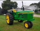 Thumbnail John Deere 4030 Tractor Service Technical Manual(TM1055)
