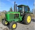Thumbnail John Deere 4050, 4250, 4450, 4650, 4850 Tractors Service Technical Manual(TM1259)