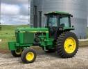 Thumbnail John Deere 4050, 4250, 4450 Tractors Service Technical Manual(TM1353)