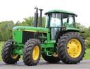 Thumbnail John Deere 4055, 4255, 4455 Tractors Service Repair Technical Manual(TM1458)