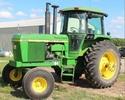 Thumbnail John Deere 4430 & 4630 Tractors Service Technical Manual(TM1172)