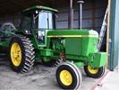 Thumbnail John Deere 4430 Tractor Service Technical Manual(TM1057)