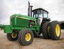 Thumbnail John Deere 4555, 4755, 4955, 4560, 4760, 4960 Tractors Service Repair Technical Manual(TM1460)