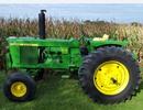 Thumbnail John Deere 4620 Tractor Service Technical Manual(TM1030)