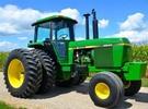 Thumbnail John Deere 4640, 4840 Tractors Service Technical Manual(TM1183)