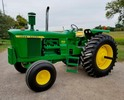 Thumbnail John Deere 5020 Tractor Service Technical Manual(TM1022)