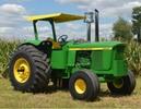 Thumbnail John Deere 6030 Tractor Service Technical Manual(TM1052)