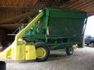 Thumbnail John Deere 699 Cotton Picker Service Technical Manual(TM1054)