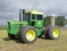 Thumbnail John Deere 7020 Tractor Service Technical Manual(TM1031)