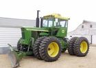 Thumbnail John Deere 7520 Tractor Service Technical Manual(TM1053)
