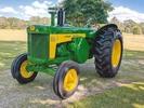 Thumbnail John Deere 830 Tractor Service Technical Manual(TM4279)