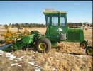 Thumbnail John Deere 880 Hydrostatic Drive Windrower Service Technical Manual(TM1013)