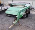 Thumbnail John Deere 1320 Impeller Mower - Conditioner Service Technical Manual(TM3224)