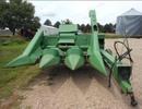 Thumbnail John Deere 300 Corn Husker Service Technical Manual(TM1121)