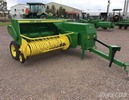 Thumbnail John Deere 336, 346, 466 Baler Drives Service Technical Manual(TM1114)
