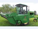 Thumbnail John Deere 3430, 3830 Self Propelled Windrower Service Technical Manual(TM1314)