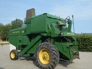 Thumbnail John Deere 360, 330, 430, 530, 630, 730 Combines Service Technical Manual(TM4222)