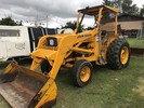 Thumbnail John Deere 401D Tractor Service Technical Manual(TM1271)