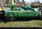 Thumbnail John Deere 4720 Forage Harvester Service Technical Manual(TM1312)