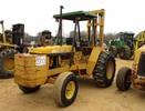 Thumbnail John Deere 480C Forklift Service Technical Manual(TM1249)