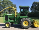 Thumbnail John Deere 5440 & 5460 Self - Propelled Harvesters Service Technical Manual(TM1177)