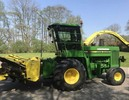 Thumbnail John Deere 5730, 5830 Self Propelled Forage Harvesters Service Technical Manual(TM1352)