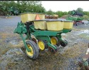 Thumbnail John Deere 7000 drawn and conservation, 7100 folding and integral max-emerge planters Service Technical Manual(TM1154)