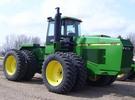 Thumbnail John Deere 8560, 8760, 8960 Tractors Service Repair Technical Manual(TM1433)