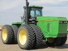 Thumbnail John Deere 8570, 8770, 8870, 8970 Tractors Service Repair Technical Manual(TM1549)
