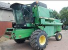 Thumbnail John Deere Combines Service Technical Manual(TM4387)