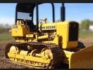 Thumbnail John Deere JD450B Crawler Tractor Service Technical Manual(TM1033)