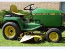 Thumbnail John Deere 240, 245, 260, 285, 320 Lawn & Garden Tractors Service Technical Manual(TM1426)