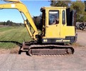 Thumbnail John Deere 30, 50 Excavators Service Technical Manual(TM1380)